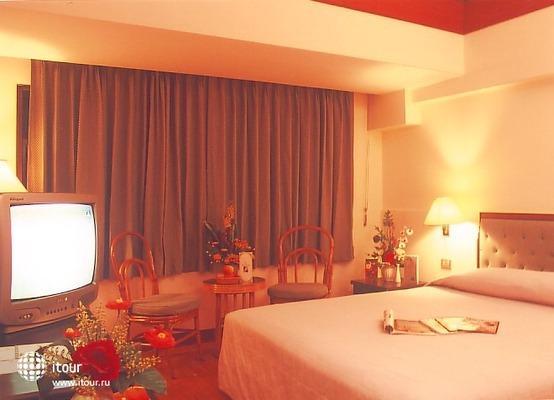 Sena Place Hotel 3