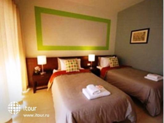 Sena Place Hotel 7
