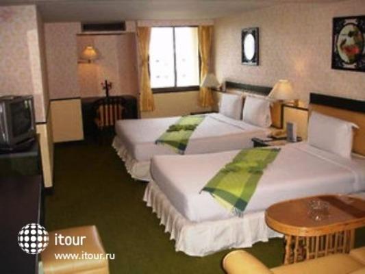Sena Place Hotel 8