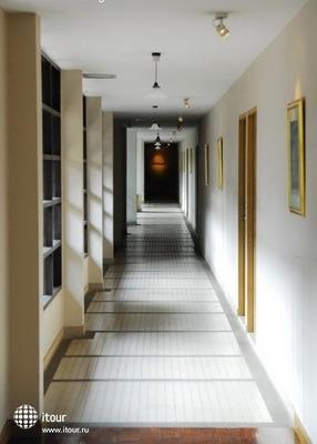 Silom Village Inn 8