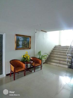 Sinsuvarn Airport Suite 9