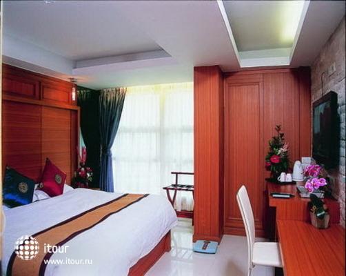 Smart Suites The Boutique Hotel 5
