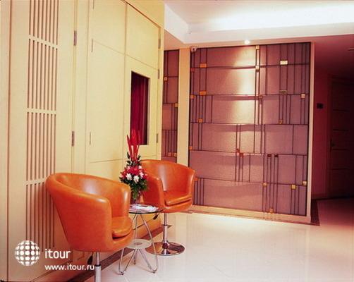 Smart Suites The Boutique Hotel 9