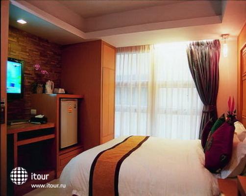 Smart Suites The Boutique Hotel 2