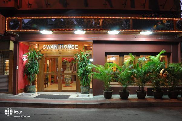 Swan Hotel 8
