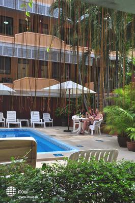 Swan Hotel 10