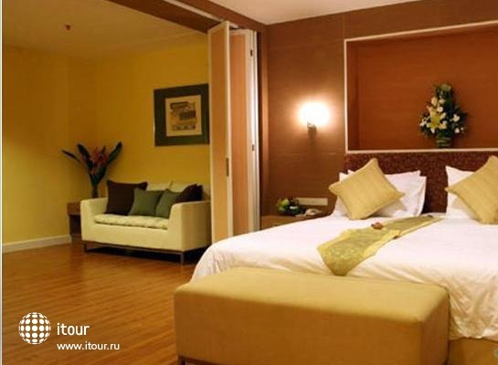 The Monmanee Travel & Lifestyle Hotel 3