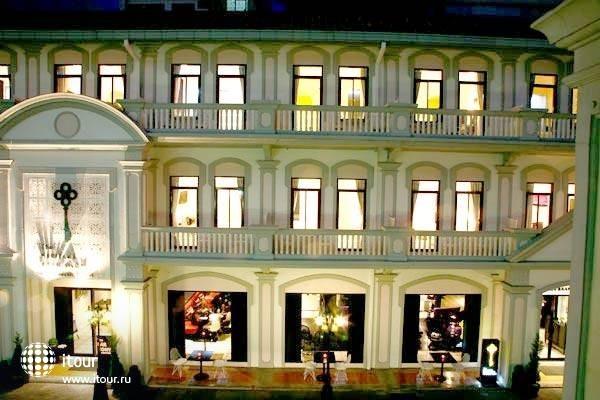 The Heritage Baan Silom 4