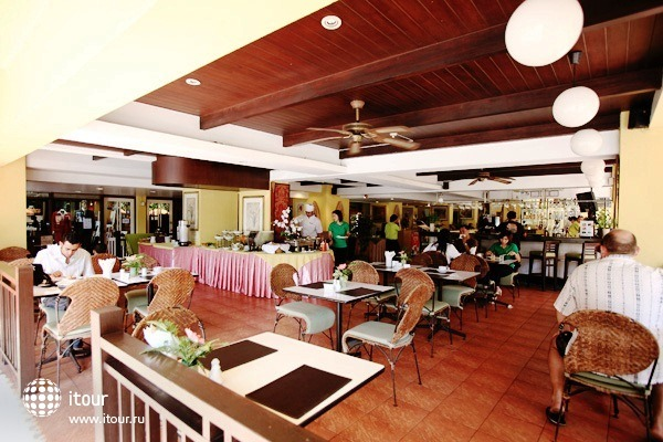Woraburi Sukhumvit Hotel & Resort 5