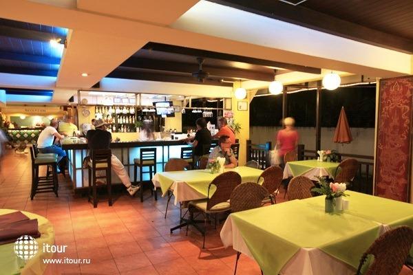 Woraburi Sukhumvit Hotel & Resort 6
