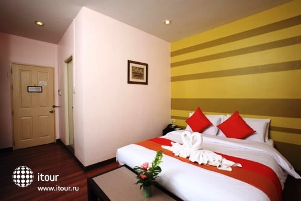 Woraburi Sukhumvit Hotel & Resort 3