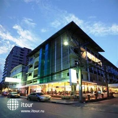 Woraburi Sukhumvit Hotel & Resort 2