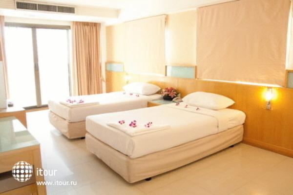 Ten Stars Inn Hotel 4