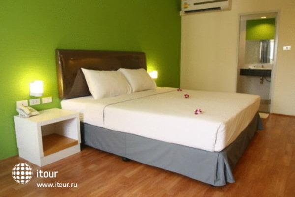 Ten Stars Inn Hotel 5