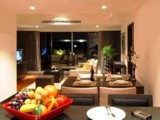 Abloom Exclusive Serviced Apartments 10