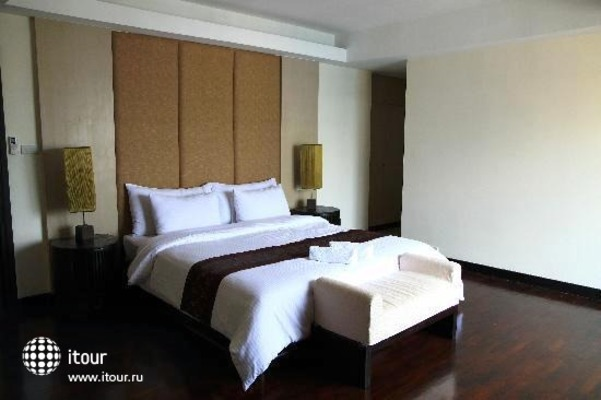Abloom Exclusive Serviced Apartments 3