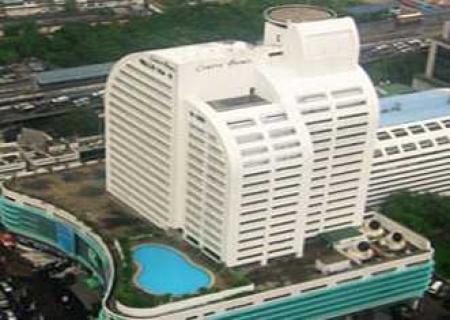 Centre Point Silom 1