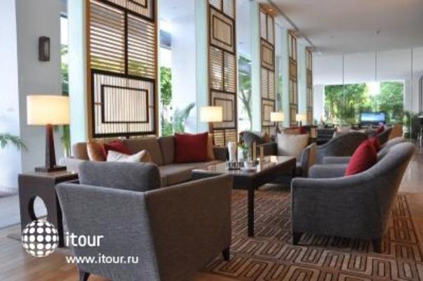 Chatrium Residence Bangkok - Sathon 10