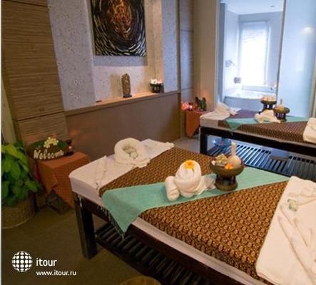 Miracle Suvarnabhumi Airport Hotel 6