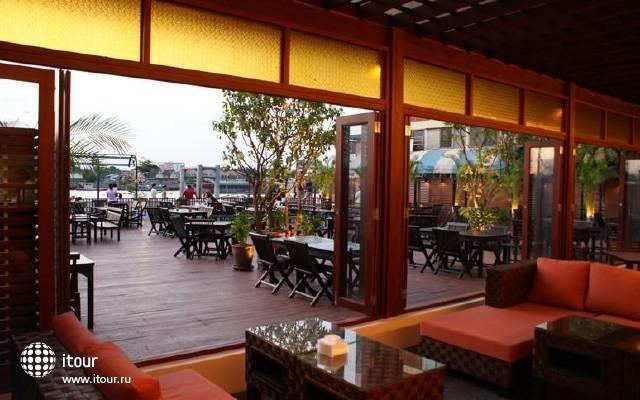 Navalai River Resort 4