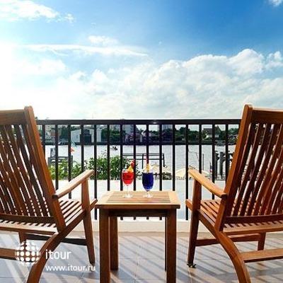 Navalai River Resort 5