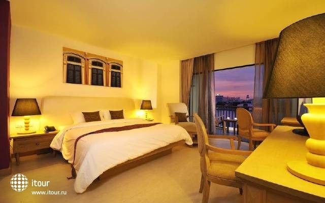 Navalai River Resort 6