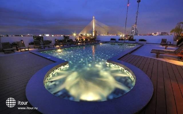 Navalai River Resort 2