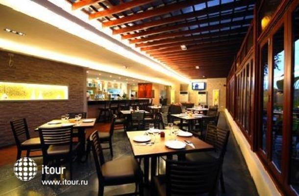 Navalai River Resort 8