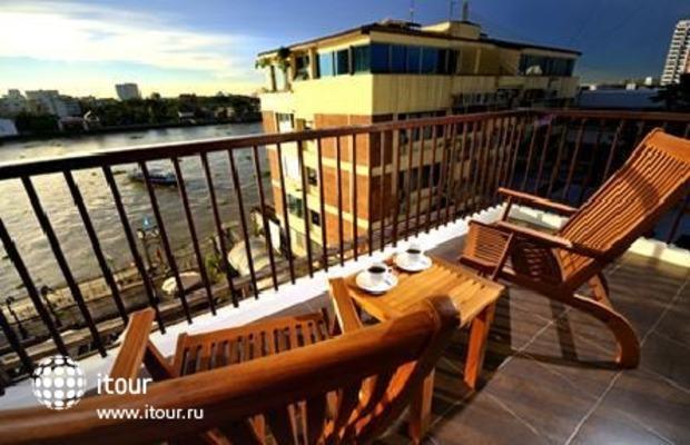 Navalai River Resort 9