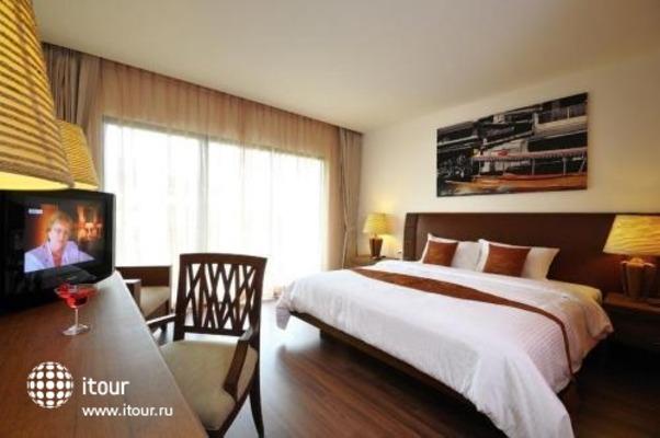 Navalai River Resort 10