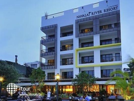 Navalai River Resort 1