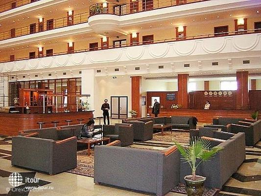 President Palace Hotel 5