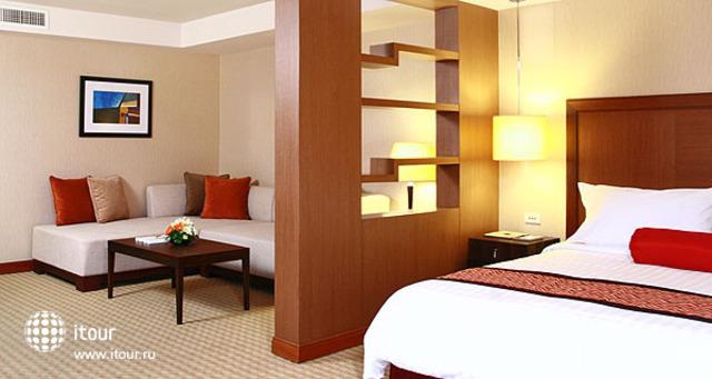 President Palace Hotel 6