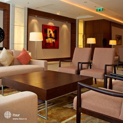 President Palace Hotel 9