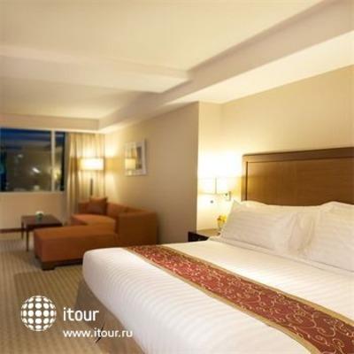 President Palace Hotel 4