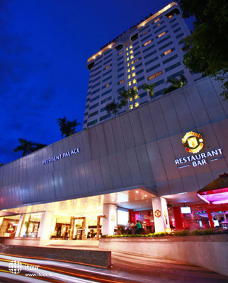 President Palace Hotel 2