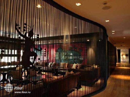Tenface Hotel Bangkok 8