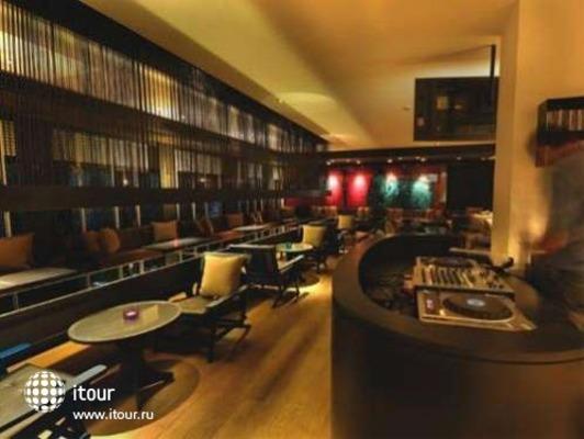 Tenface Hotel Bangkok 10