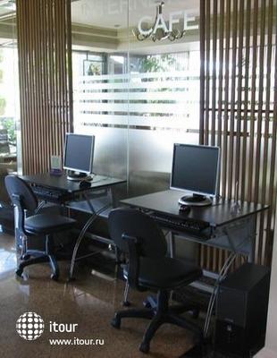 Forum Park Hotel Bangkok 5