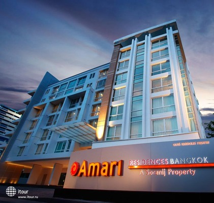 Amari Residences 1