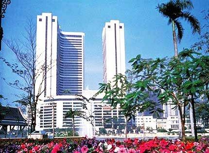 Imperial Bangkok 1