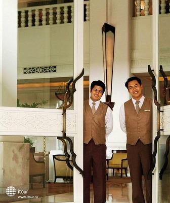 Regent Bangkok 4