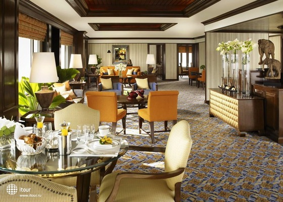 Regent Bangkok 10
