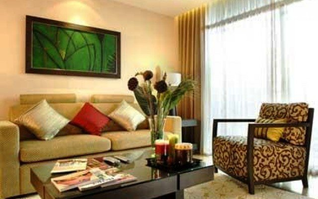 Fraser Suites Urbana Sathorn 7