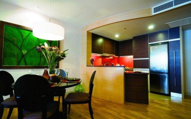 Fraser Suites Urbana Sathorn 10