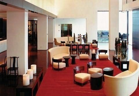 Marriott Executive Apartments Sathorn Vista 6