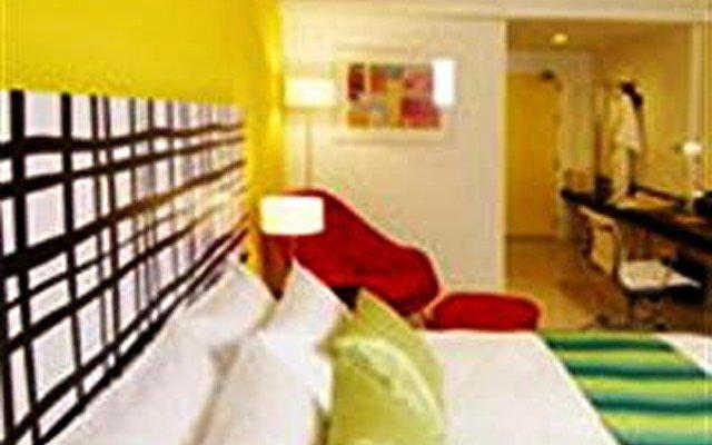 Marriott Executive Apartments Sathorn Vista 7