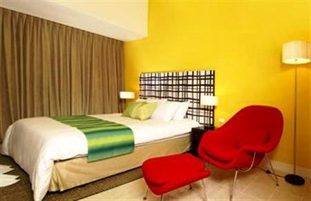 Marriott Executive Apartments Sathorn Vista 10
