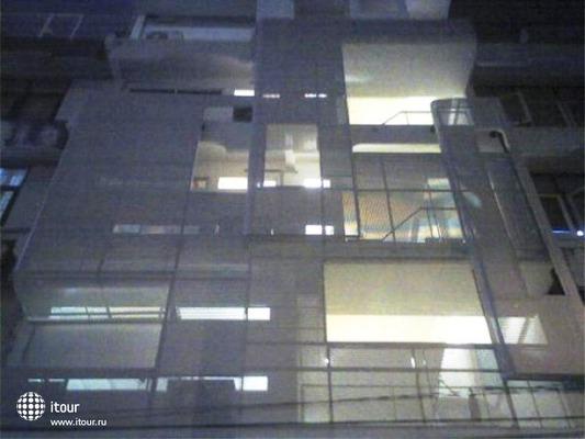 Hq Hostel Bangkok 8