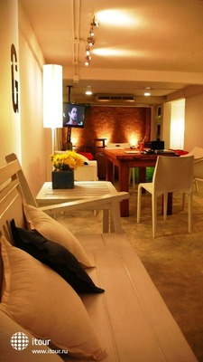 Hq Hostel Bangkok 9